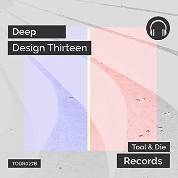 Deep Design 13