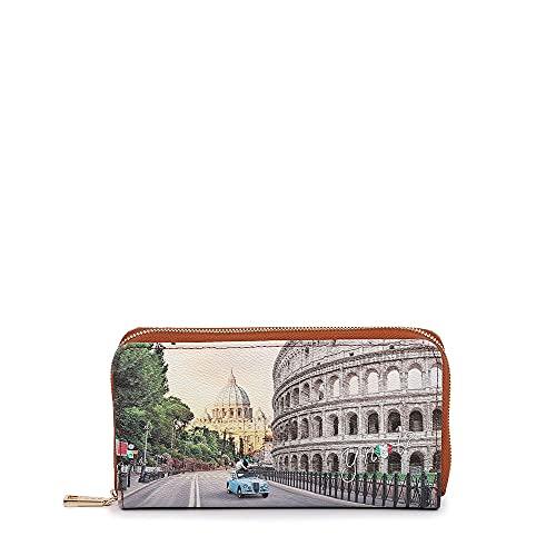 YNOT Wallet Roma Aurelia