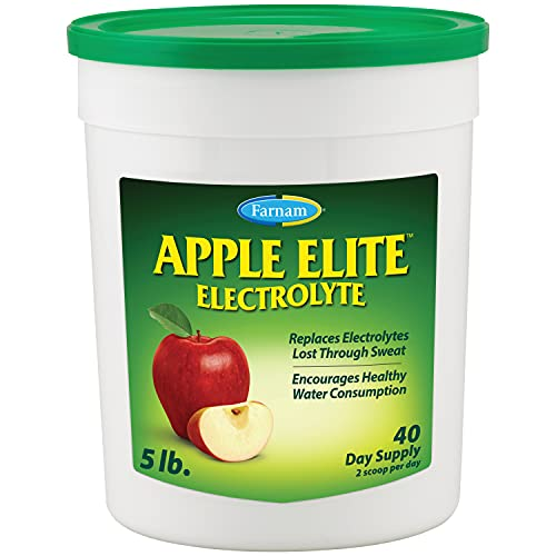 Farnam Apple Elite Electrolyte  5 lbs