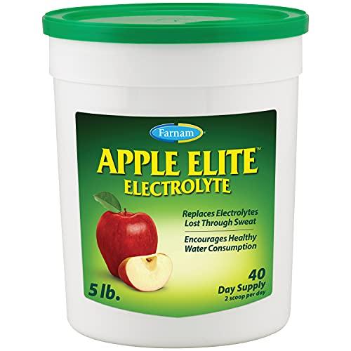 Farnam Apple Elite Electrolyte, 5 lbs