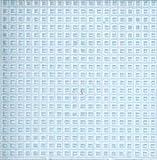 Juego de 2 telas plásticas de Darice, de cuenta 7, para punto de cruz, de 27 x 34,5 cm