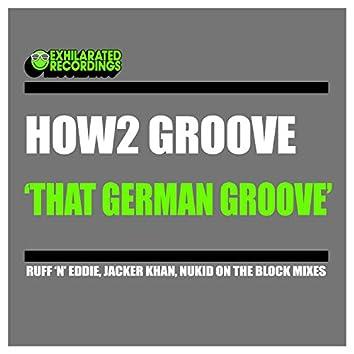 That German Groove