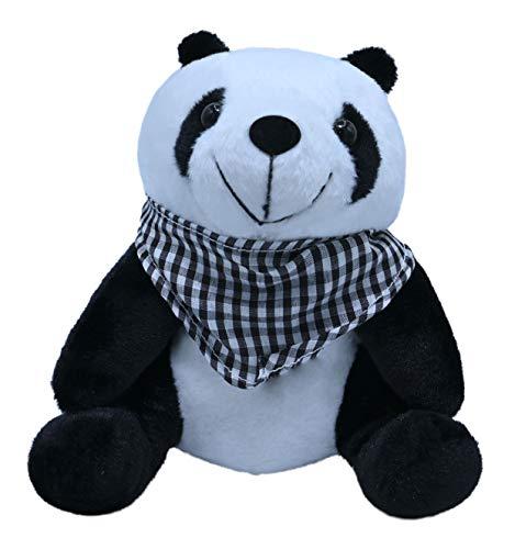 ML Osito de Peluche Panda para Bebe de Felpa mi Suave. Oso de Peluche para Bebes para niños y niñas