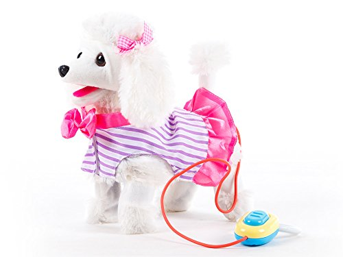 Kinderplay - App- & ferngesteuerte Tiere in Weiß