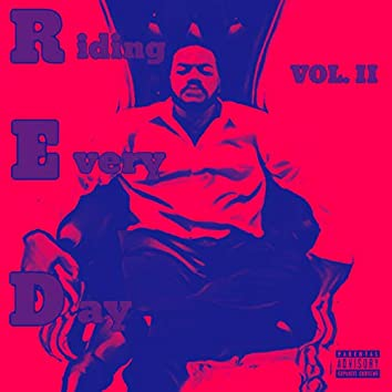 Riding Every Day, Vol. II (Deluxe)