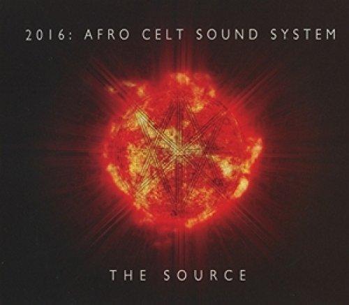 The Source [Vinyl LP]