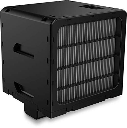 Cartuccia evaporativa di ricambio per evaSMART Personal Air Cooler + umidificatore
