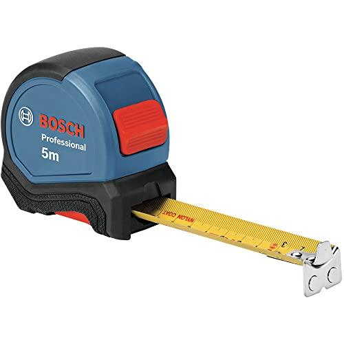Bosch Professional Bosch Professional 5  Einhandbedienung, Gürtelklemme Bild