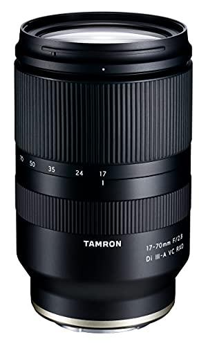 Tamron -   17-70mm F/2.8 Di