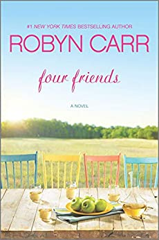 Four Friends by [Robyn Carr]