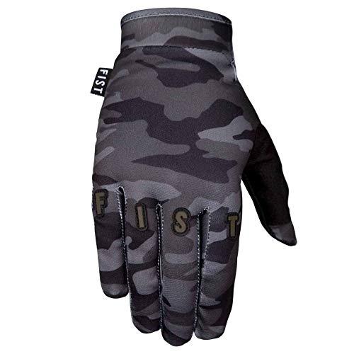 Fist Handwear Handschuhe Chapter 14 Collection Covert Camo XX-small schwarz/grau