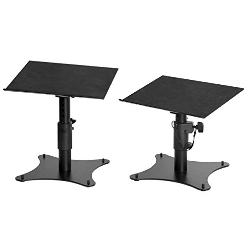 soporte monitor mesa fabricante On-Stage