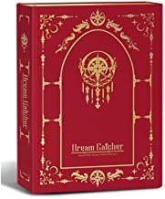 Dreamcatcher - Raid of Dream [Limited Edition] (Special Mini Album) [Pre Order] CD, Booklet, Photocard, Folded Poster with Extra Decorative Sticker Set, Photocard Set