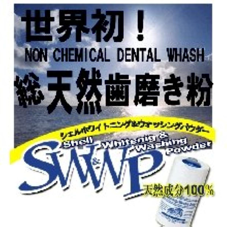クロニクル洪水アルカトラズ島Shell Whitening & Whashing Powder シェルホワイトニングパウダー