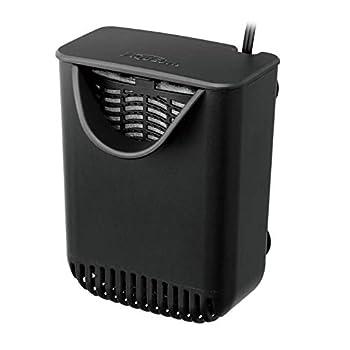 Aqueon 100106991 Quietflow E Internal Power Filter Black10 gallon
