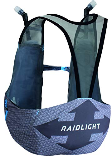 RaidLight Revolutiv 3L Trail Laufen Weste - SS20 - Medium