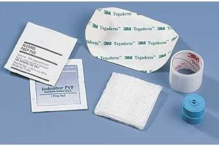 Sterile I.V. Start Kits (Latex Free) w/ Tegaderm Dressing