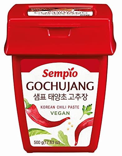 Sempio Hot Pepper Paste (Gochujang) (1.1 lbs)