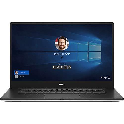 Dell Precision 5540 Black,Silver Mobile workstation 39.6 cm (15.6') 1920 x 1080 pixels 9th gen Intel Core i7 16 GB DDR4-SDRAM 256 GB SSD Windows 10 Pro Precision 5540, 9th gen Intel
