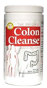 Best colon cleanse powder Reviews