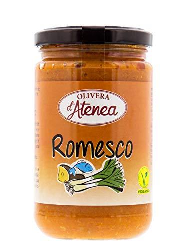 Romesco Olivera D