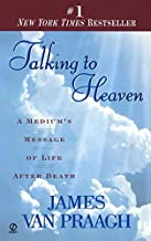 Talking to Heaven( A Medium's Message of Life After Death)[TALKING TO HEAVEN][Mass Market Paperback]