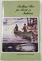 Trolling Flies for Trout and Salmon 0936644184 Book Cover