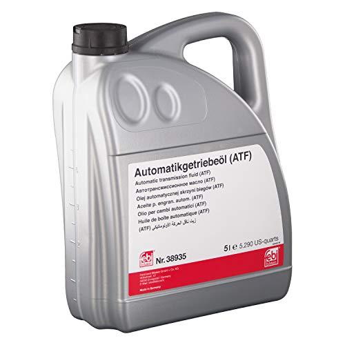 febi bilstein 38935 olio per cambi automatici (ATF) | AUDI, BMW, VW