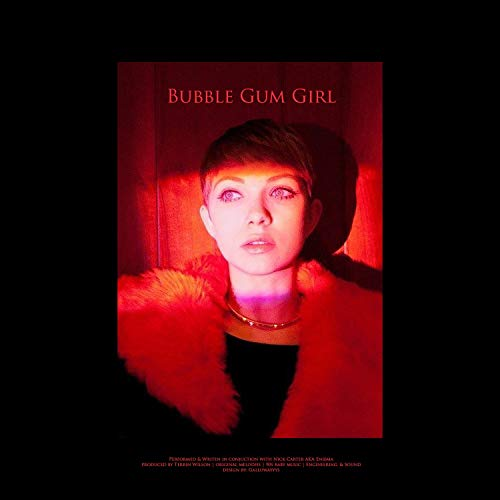 Bubble Gum Girl [Explicit]