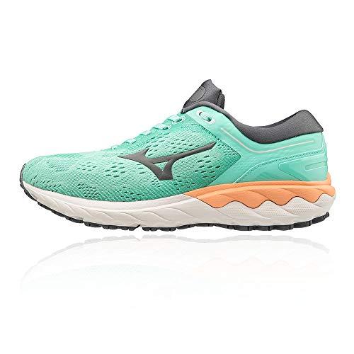 Mizuno Wave Skyrise SS20 - Zapatillas de Running para Mujer