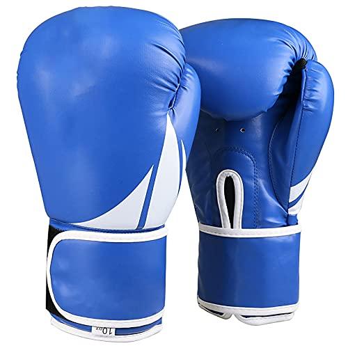 Boxhandschuhe - für ideale Stabilität...