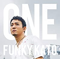 ONE(初回生産限定盤B)(DVD付)