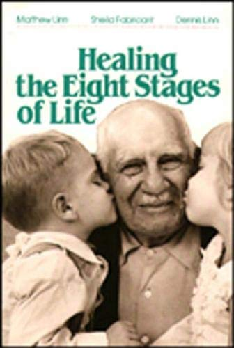 Compare Textbook Prices for Healing the Eight Stages of Life  ISBN 9780809129805 by Matthew Linn,Sheila Fabricant