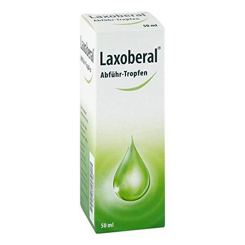 Laxoberal Abführ-Tropfen, 50 ml Lösung