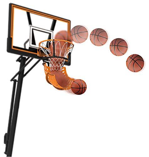 Basketball-Rückkehrsystem Softee