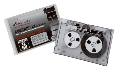 Tape magnus 1.2 gb slr3 dc9120 - ima46165