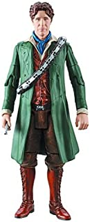 Underground Toys Doctor Who: 5.5 inch Action Figure: 8th Doctor (Night of The Doctor)