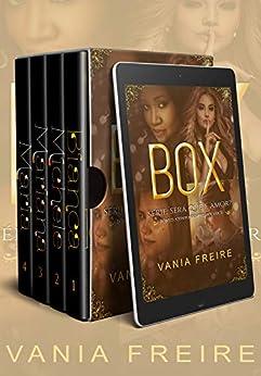 BOX Será que é Amor? ( 6 livros) por [Vania Freire]