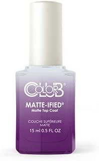 Best color club matte nail polish Reviews