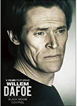 Willem Dafoe Collection