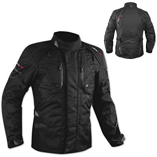 Abbigliamento Moto Touring migliore guida acquisto