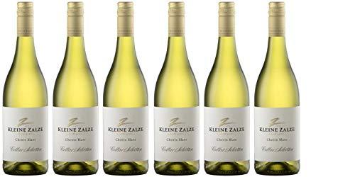 6er Vorteilspaket Kleine Zalze Chenin Blanc Cellar Selection 2021 | Weißwein aus Südafrika | trocken | 6 x 0,75l