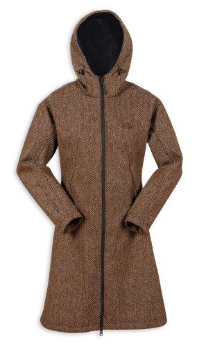 Tatonka Mantel Kelowna Lady Coat, mehrfarbig (620), 36