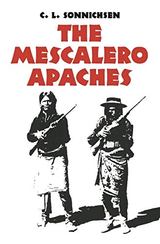 The Mescalero Apaches (Civilization of the American Indian Series, Band 51)