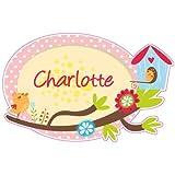 Adzif.biz Le sticker de decoration Tableaux, posters et arts décoratifs