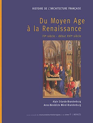 Histoire de l'architecture française