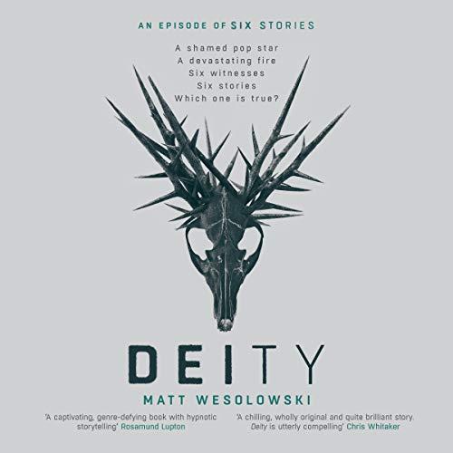 Deity cover art