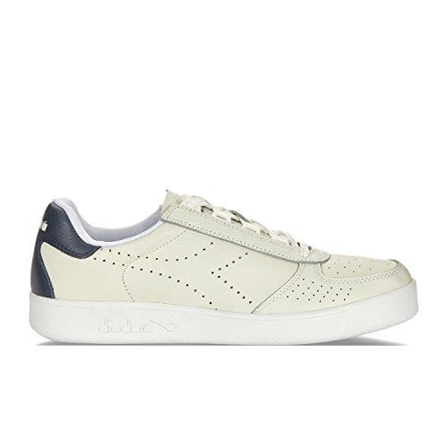 Diadora - Sneakers B.Elite Premium L per Uomo e Donna (EU 47.5)