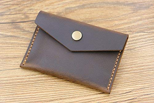 Business Card Holder Leather Wallet Coin Car Dallas Mall Overseas parallel import regular item