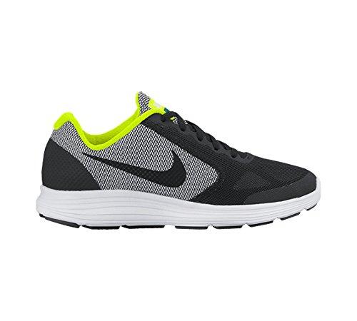 NIKE Revolution 3 (GS), Zapatillas de Running para Niños
